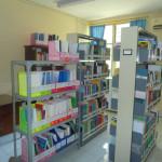 Ruang Koleksi Buku Baru