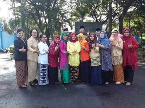 Peringatan hari lahir Kartini 2017