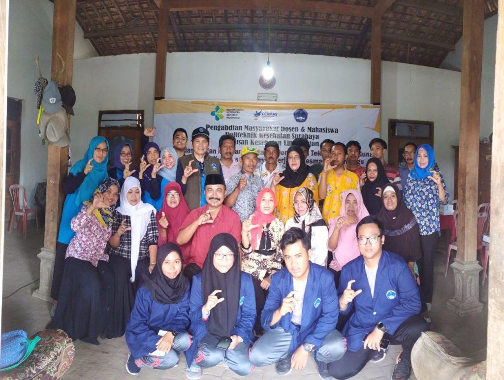 Pengabdian Masyarakat Kabupaten Tulungagung